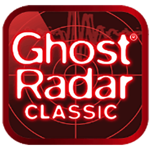 Ghost Radar Classic - Apple iOS
