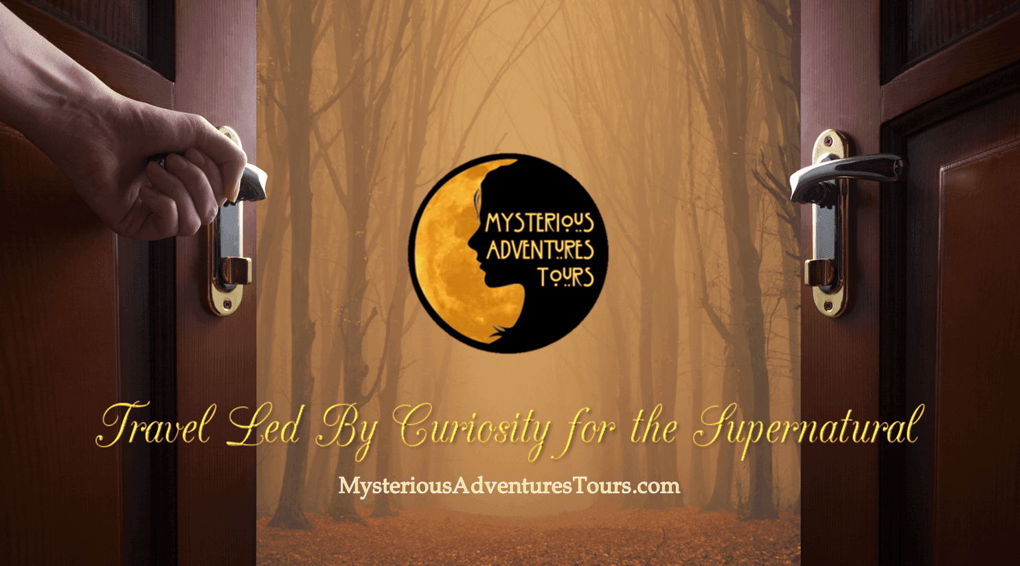 Mysterious Adventures Tours Takes Curious Explorers to the Most Supernatural Places in the World!
