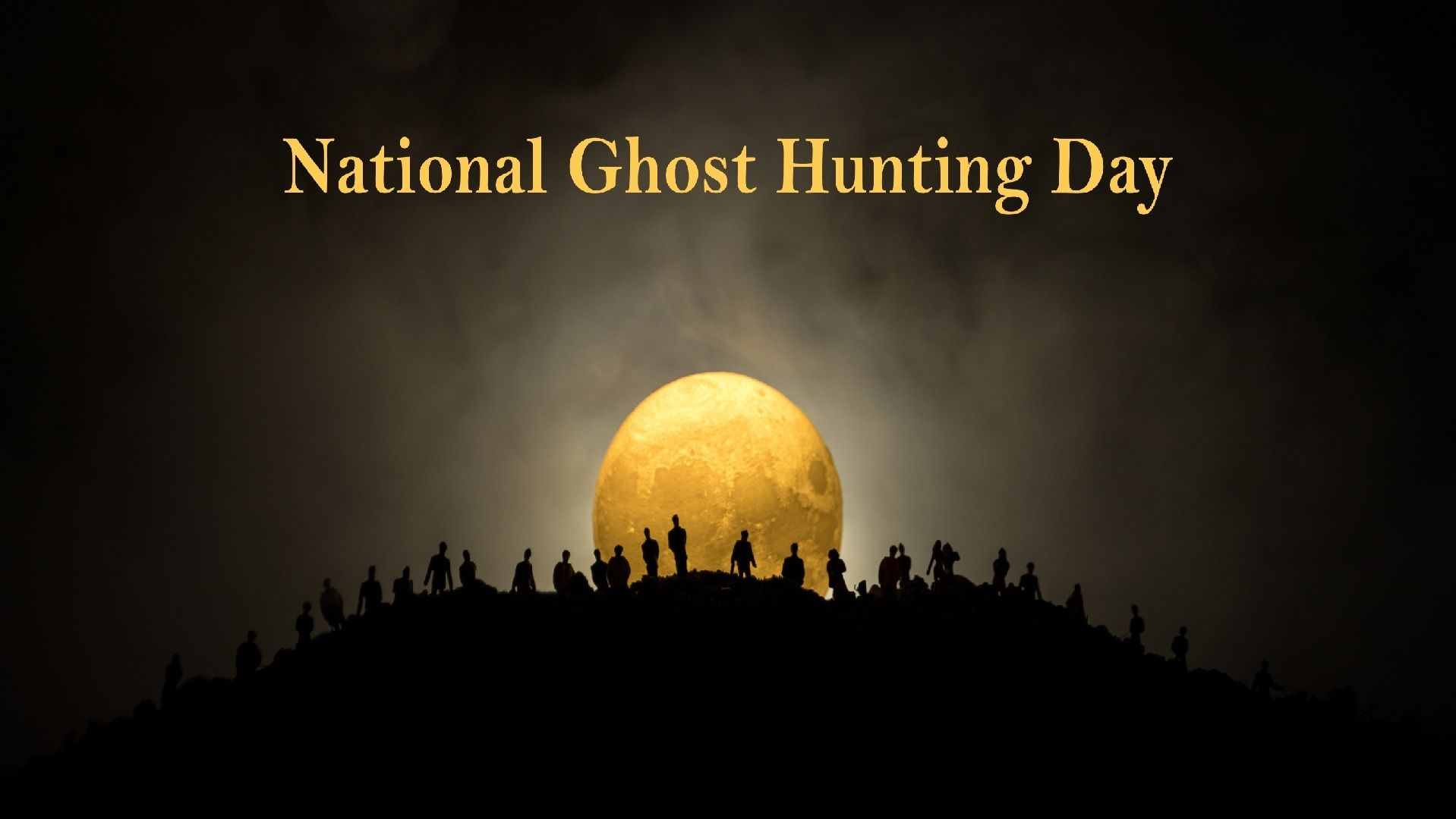 NBC's Today Show Featured World's Largest Ghost Hunt