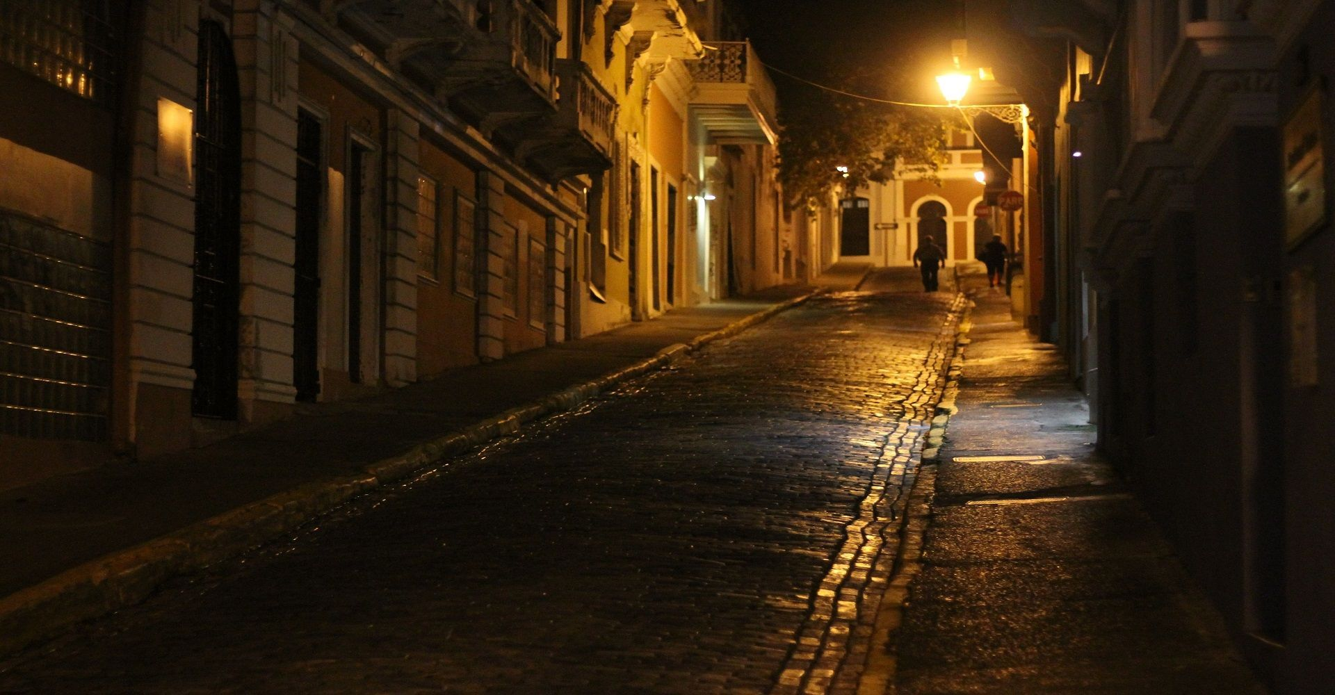 Four Chilling Places in Haunted Puerto Rico that Few Dare to Visit