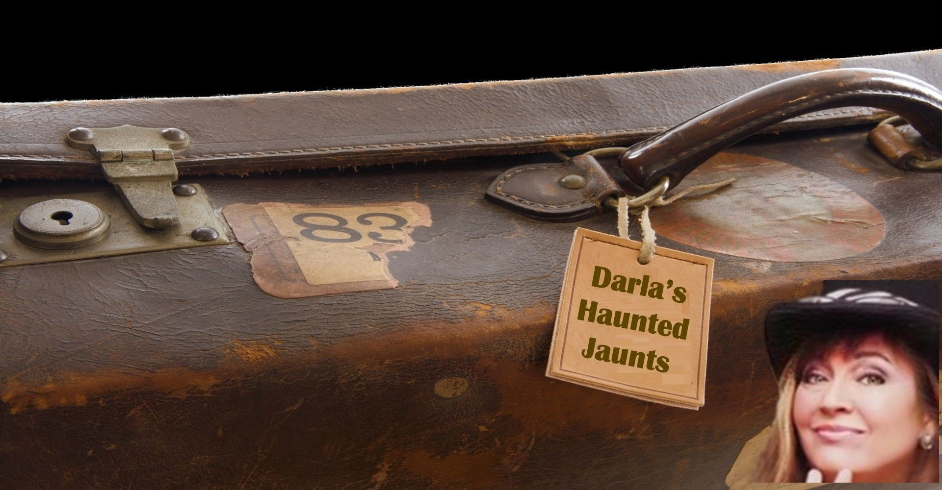 Darla's Haunted Jaunts