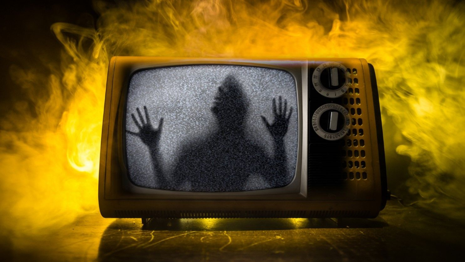 In Search of Storytellers for New Haunted Hotels TV Series