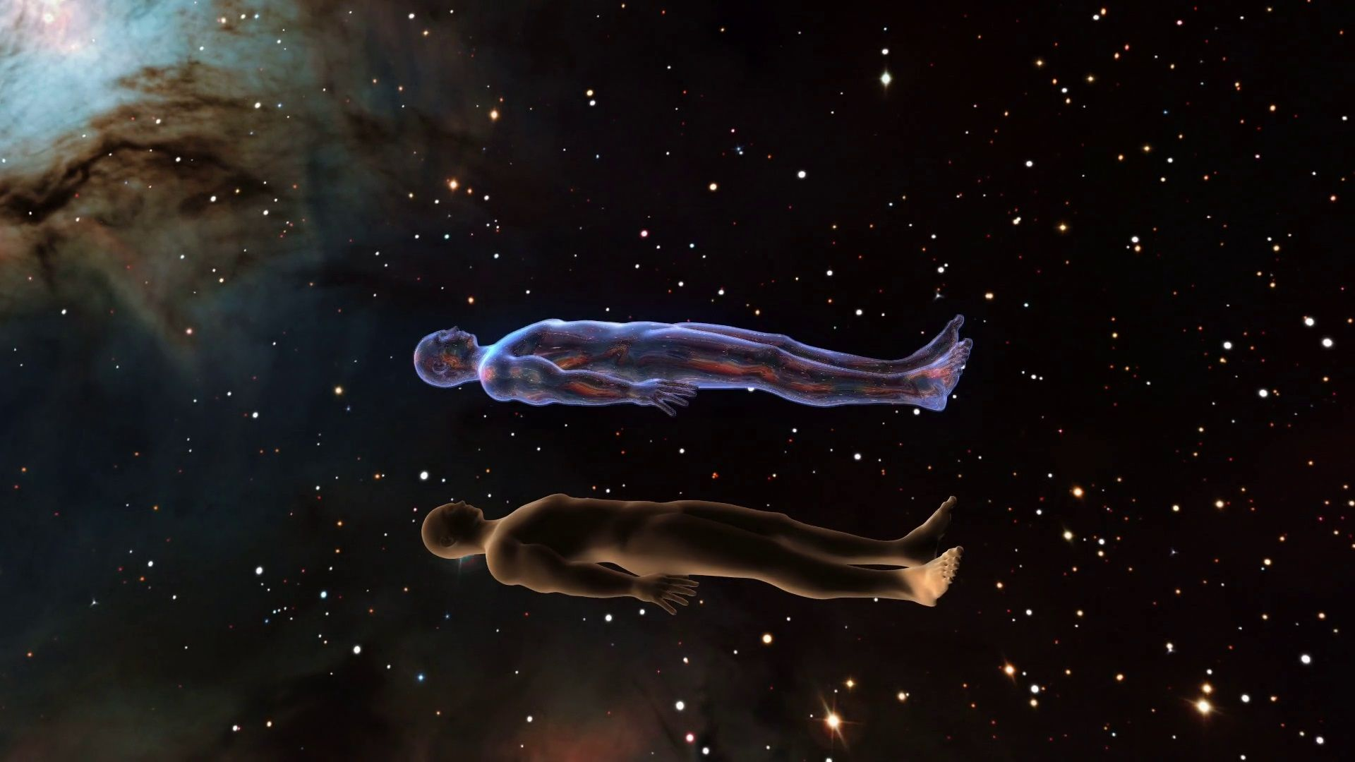 Reincarnation: Were you here before?