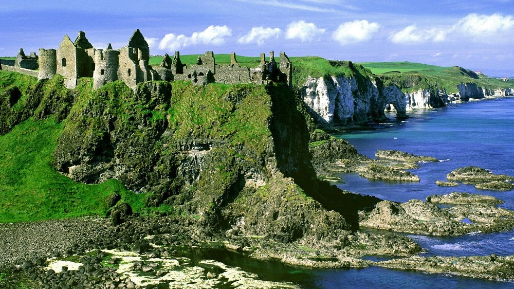 Dreaming of Ireland - Mysterious Adventures TOurs