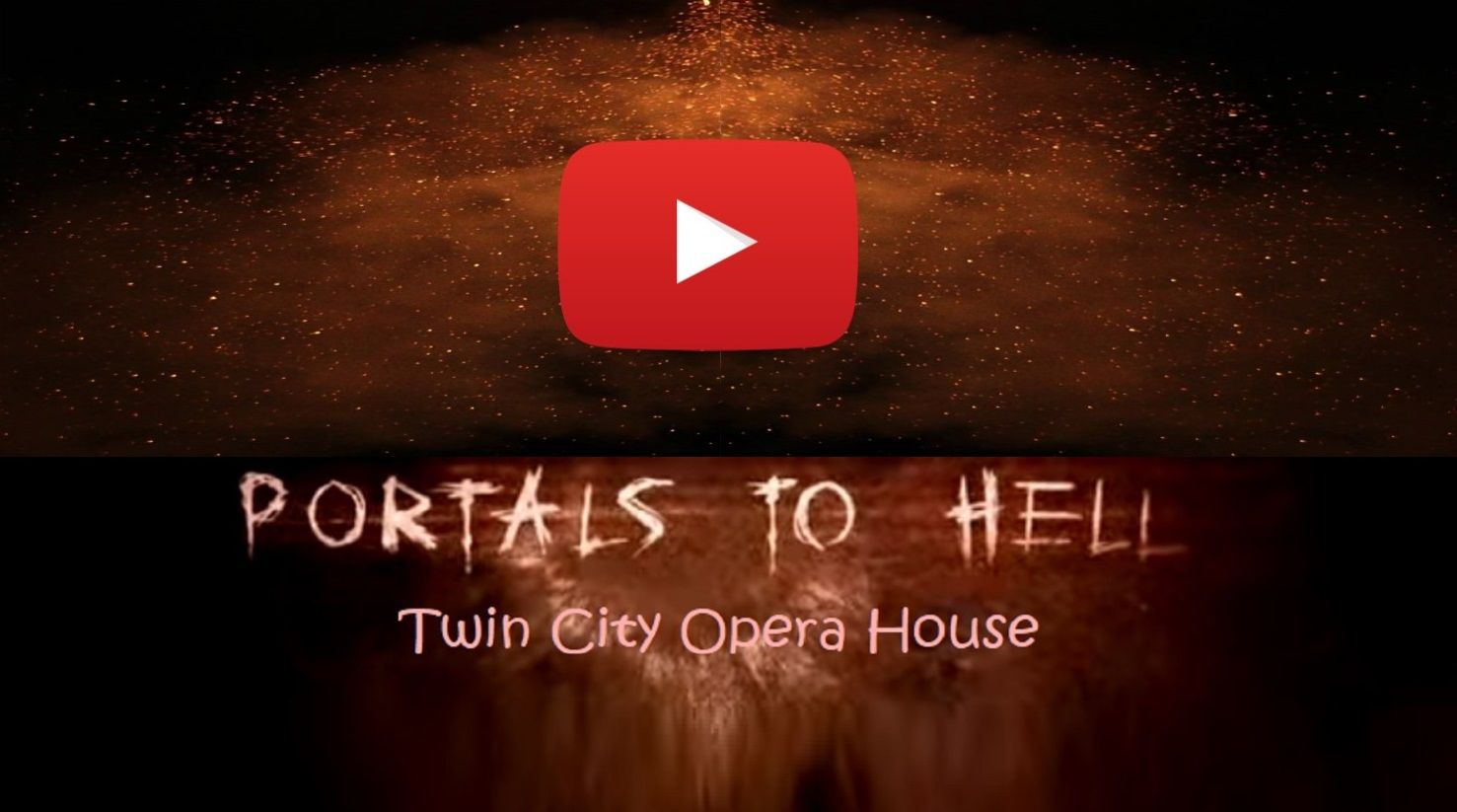 Travel Channel Features Haunted Twin City Opera House!
