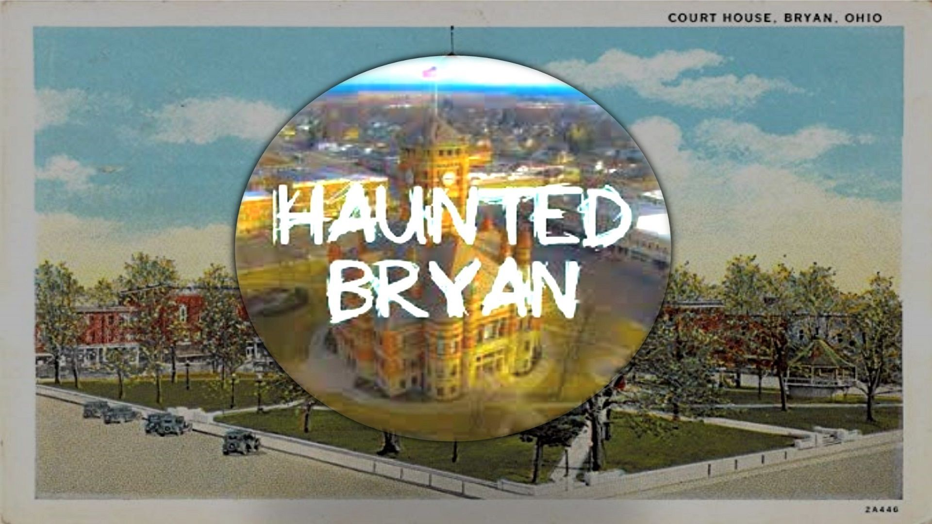 Unleash the Spirits in the town of Bryan Ohio