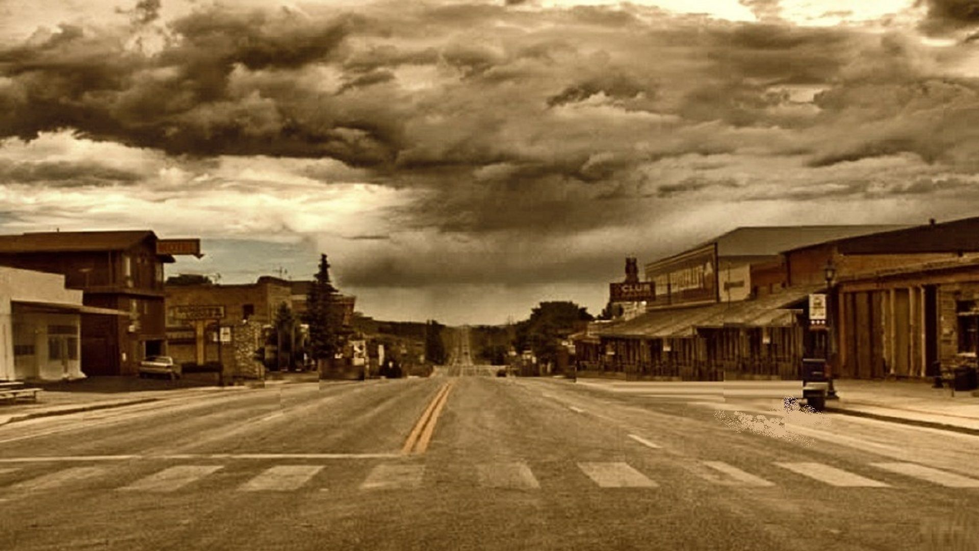 Wild Wild West Haunts of Eureka Nevada