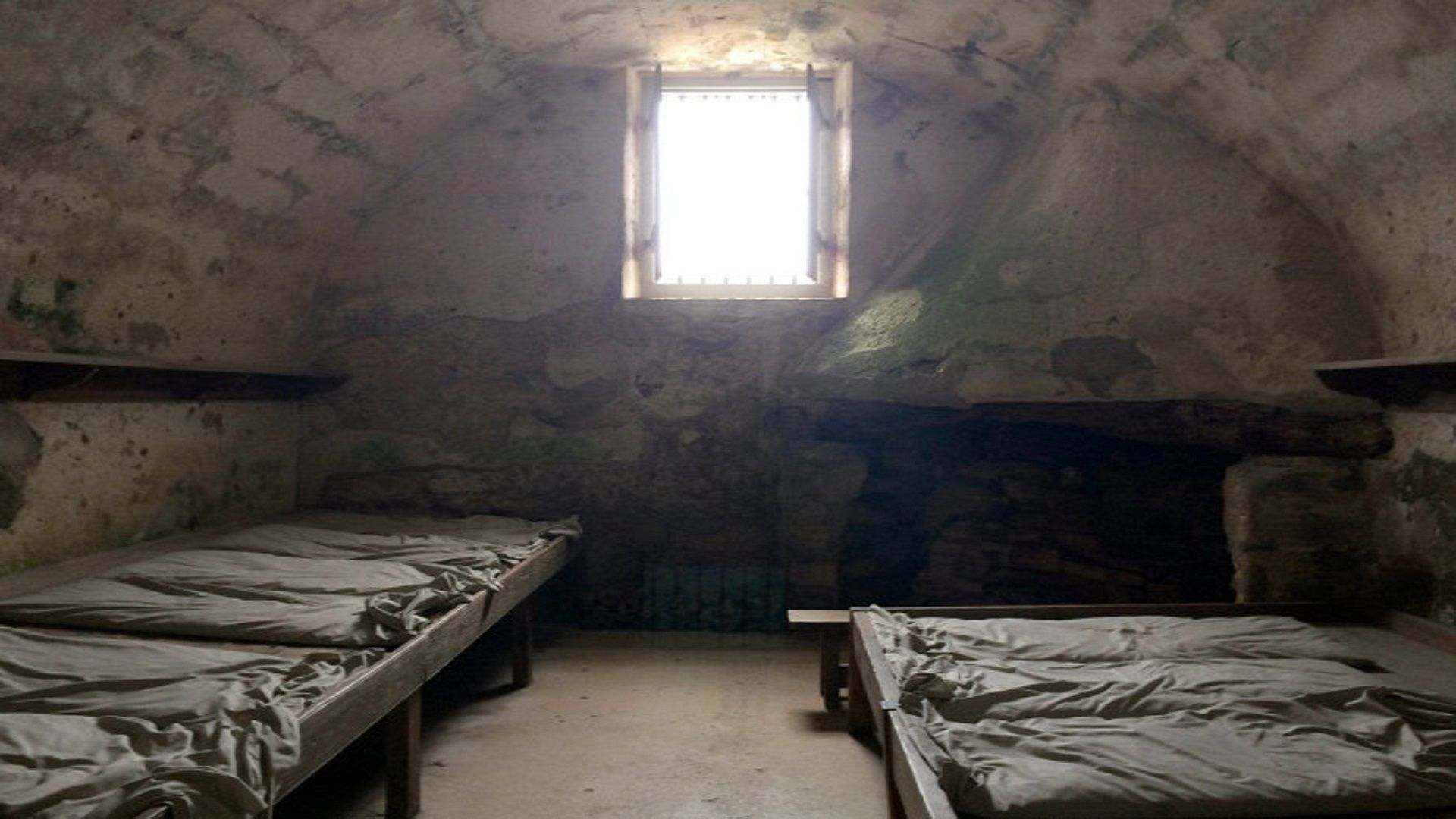 Four Most Haunted Jails in Florida