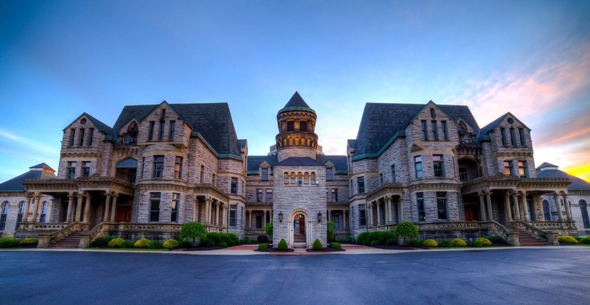 Most Terrifying Haunted Spaces at the Ohio State Reformatory
