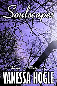 Soulscapes by Vanessa Hogle