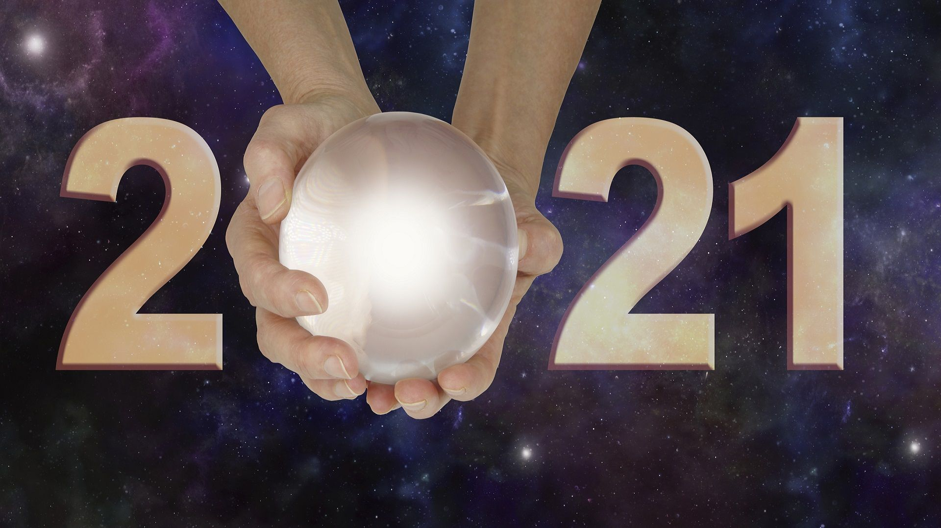 Our Annual Psychic Projections for 2021: 9 Prophecies of Change