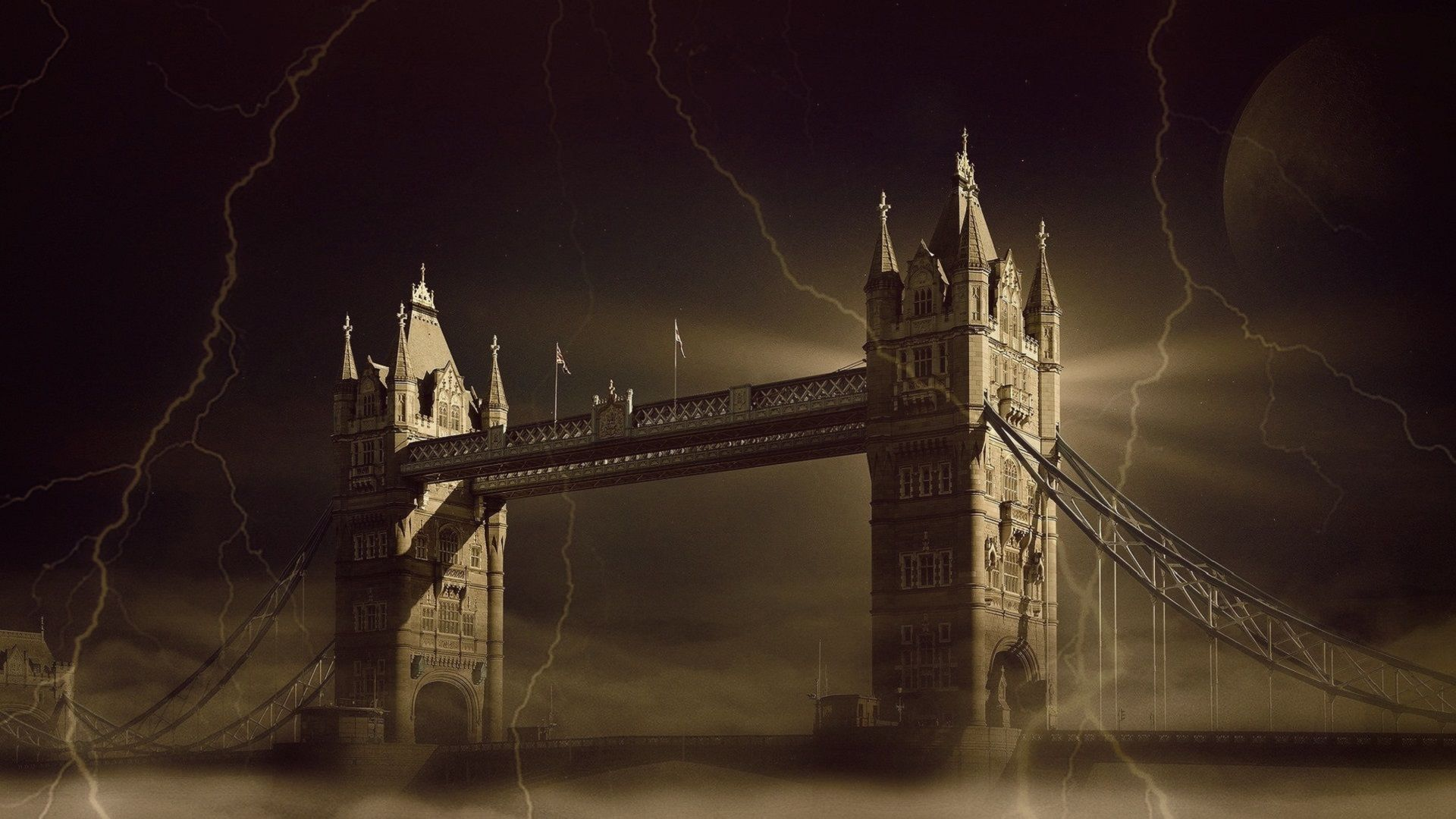 5 of the Most Haunted in England: Phantoms of Great Britain!