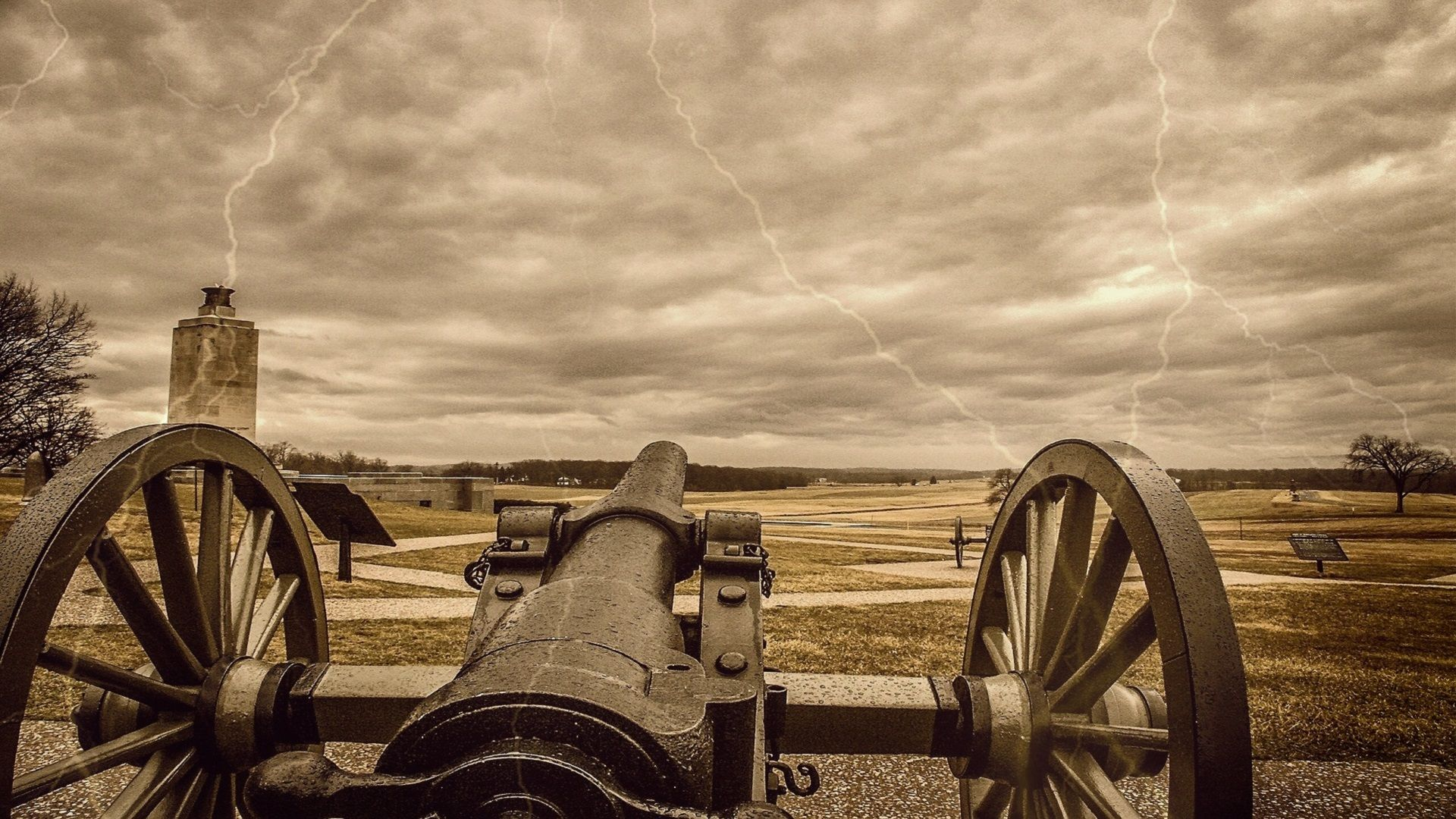 5 of the Most Haunted in Gettysburg USA: Phantoms of the American Battlefield!