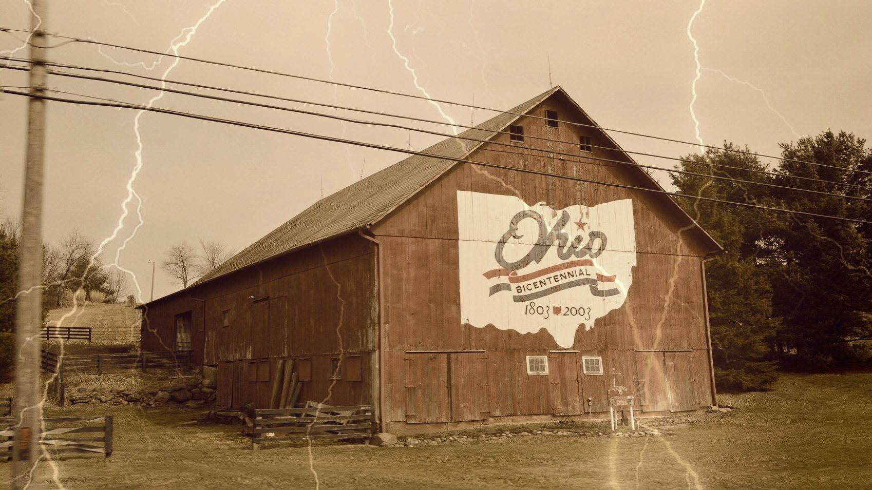5 of the Most Haunted in Ohio USA: Phantoms of the Buckeye State!