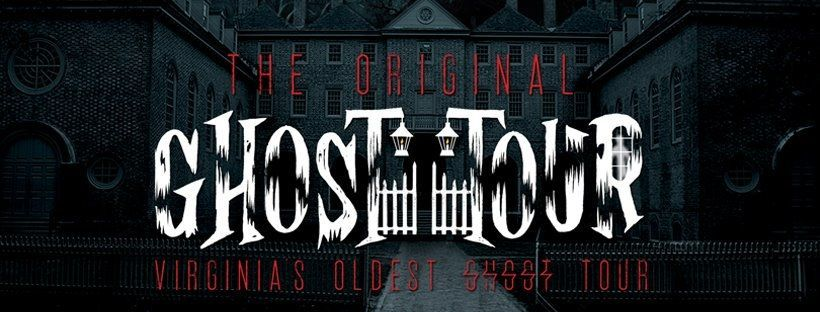 The Original Ghost Tour