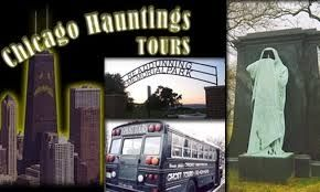 Chicago Hauntings Tours