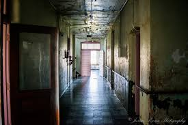 Haunted Randolph County Infirmary