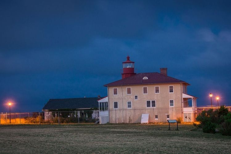 Point Lookout State Park & Lighthouse