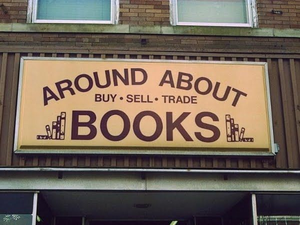 Around About Books