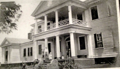 Haunted Belle Grove Plantation Bed and Breakfast