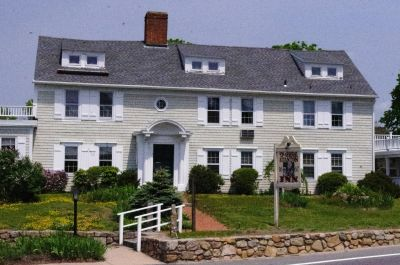 Haunted General Stanton Inn