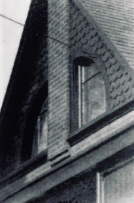 Spectral Images from the haunted 1889 McInteer Villa