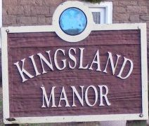 Kingsland Manor
