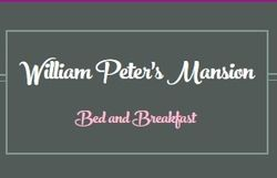 William Peter Mansion Bed & Breakfast