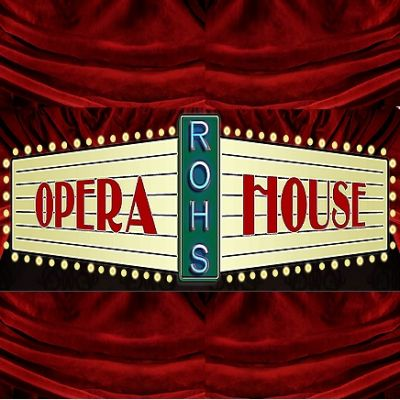 Haunted ROHS Opera House