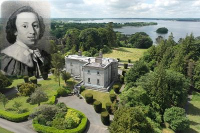 Haunted Belvedere House in Ireland