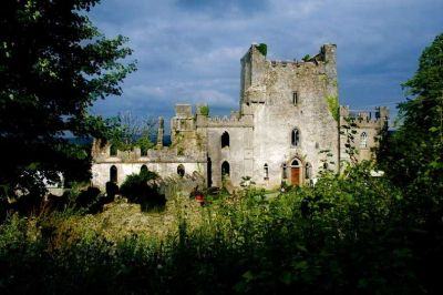 Haunted Leap Castle