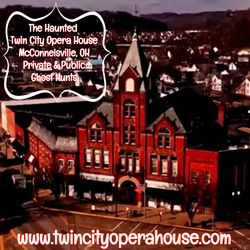 Twin City Opera House