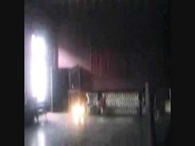Spectral Images of the Haunted Charleville Castle