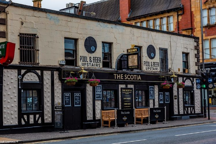 The Scotia Pub