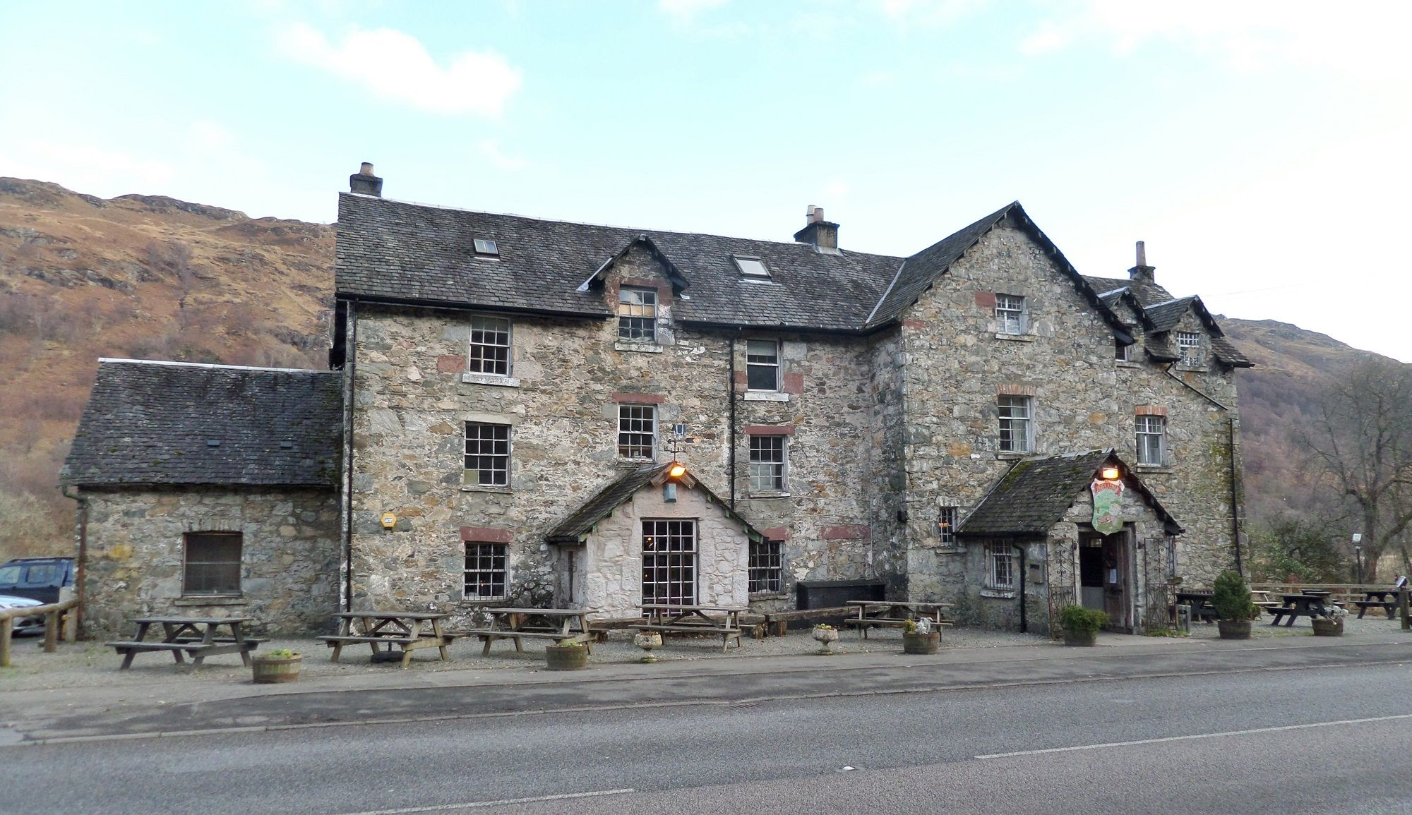drovers-inn---scotland---mysterious-adventure-tours
