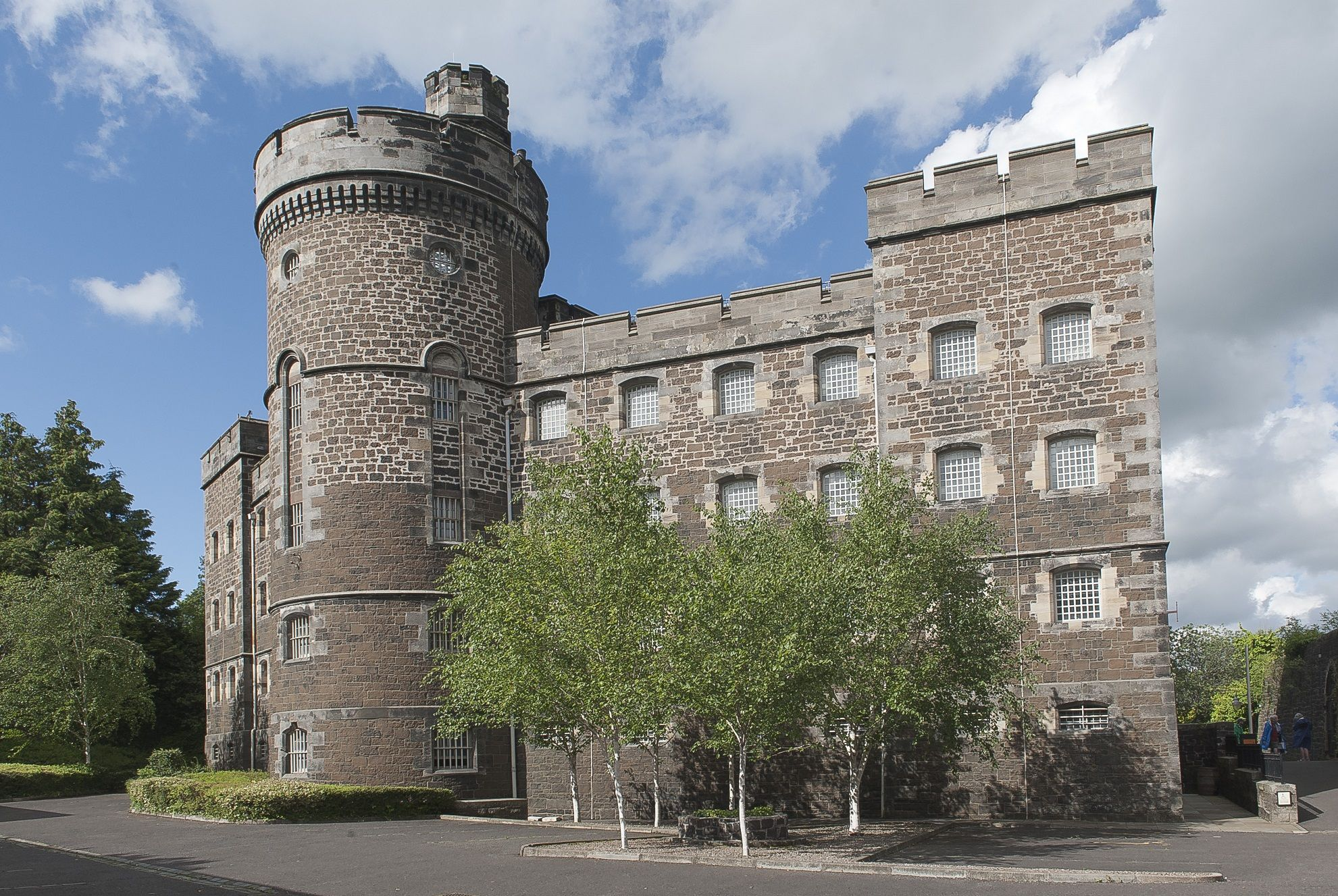 stirling-jail---scotland---mysterious-adventures-tours