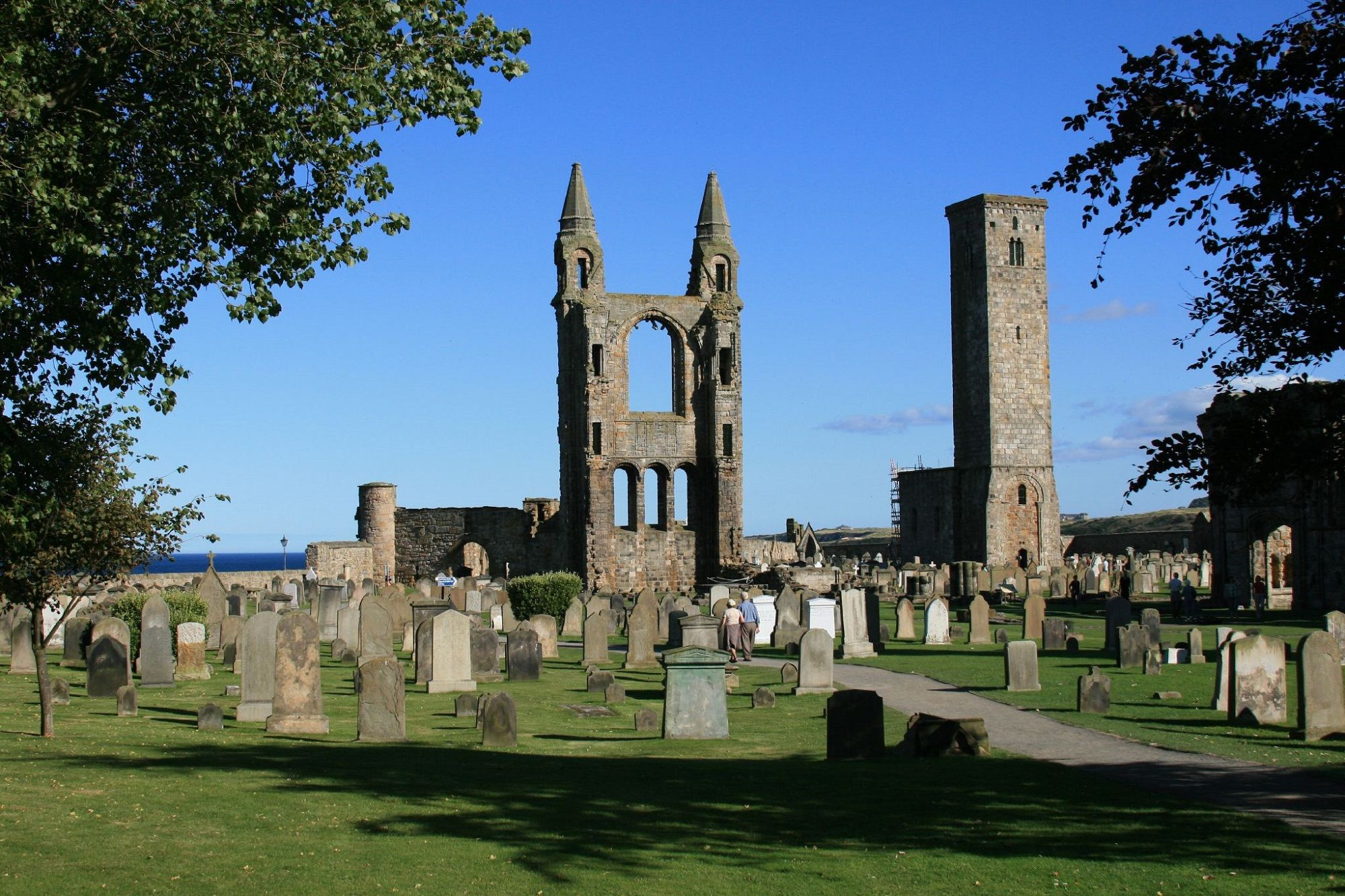 st-andrews-cathedral---scotland---2---mysterious-adventures-tours