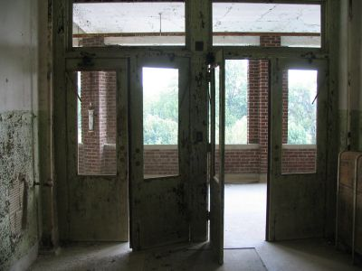 Haunted Waverly Hills Sanatorium
